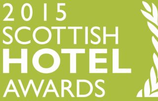 Scottish Hotel Awards , Glasgow, Scotland