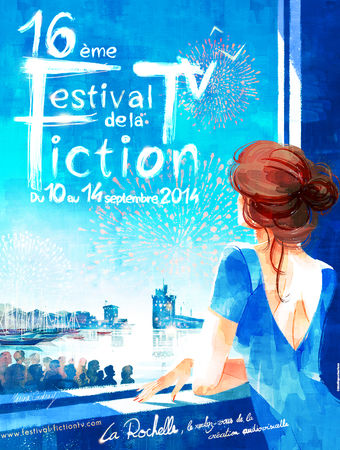 affiche fiction TV