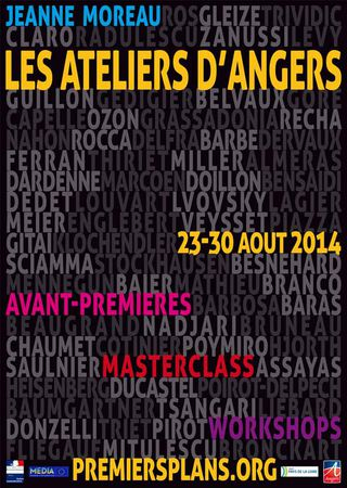 Ateliers d'Angers