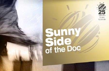 Sunny side of the doc 2014
